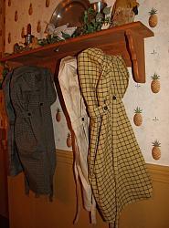 My Primitive Prairie Life Buggy Bonnets Epattern