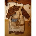 My Primitive Prairie Life School Days Dress Epattern